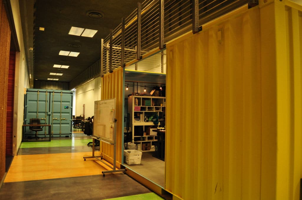 container office photo