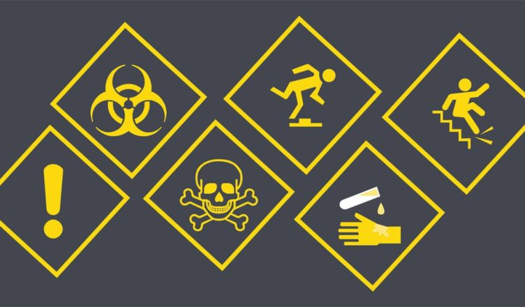 Why Health & Safety Is Critical in the Supply Chain